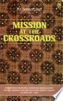 Mission At The Crossroads Book PDF