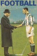 Football and the English