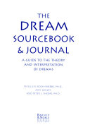 The dream sourcebook & journal