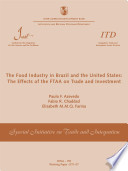 The Food Industry In Brazil And The United States