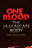 One Blood ebook