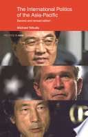 The International Politics of the Asia Pacific Book