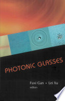 Photonic Glasses