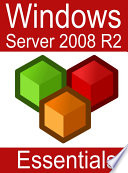 Windows Server 2008 R2 Essentials Book PDF
