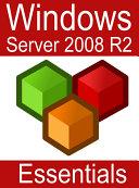 Windows Server 2008 R2 Essentials