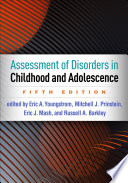 Assessment of Disorders in Childhood and Adolescence, Fifth Edition