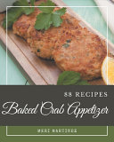 88 Baked Crab Appetizer Recipes Pdf/ePub eBook