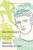 An Odyssey Pdf/ePub eBook
