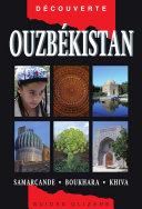 Guide Olizane Découverte OUZBEKISTAN