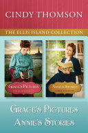 The Ellis Island Collection  Grace s Pictures   Annie s Stories