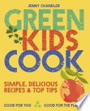 Green Kids Cook Book