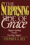 The Surprising Side of Grace Book