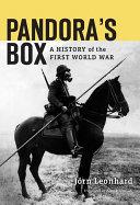 Pandora's Box [Pdf/ePub] eBook