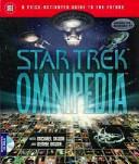 Star Trek Omnipedia Book