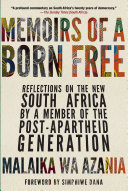 Memoirs of a Born Free ebook
