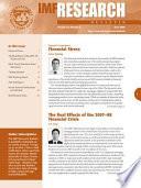 Imf Research Bulletin September 2009 Epub