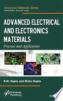 Advanced Electrical and Electronics Materials