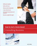 How to Start a Home Based Consulting Business