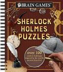 Brain Games Sherlock Holmes Puzzles
