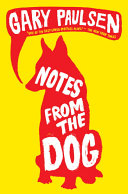 Notes from the Dog Pdf/ePub eBook