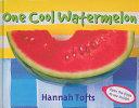 Pdf One Cool Watermelon