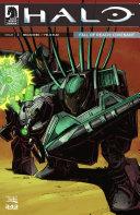 Pdf Halo: Fall of Reach--Covenant #3
