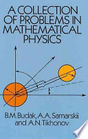 A Collection of Problems in Mathematical Physics