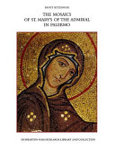 The Mosaics of St  Mary s of the Admiral in Palermo