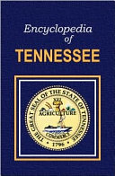 Encyclopedia of Tennessee