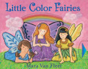 Little Color Fairies Book PDF