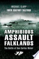 Amphibious Assault Falklands