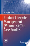 Product lifecycle management/Volume 4