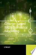 Charge Based MOS Transistor Modeling