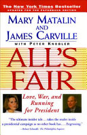 All's Fair ebook