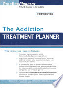 The Addiction Treatment Planner Book PDF