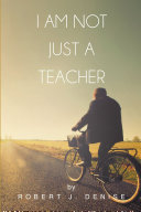 Pdf I Am Not Just A Teacher