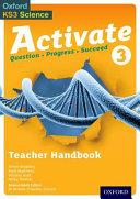Activate  11 14  Key Stage 3   Activate 3 Teacher Handbook