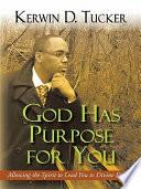God Has Purpose for You Book PDF