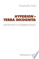 Hyperion — terra incognita