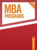 MBA Programs 2010