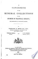 Memoirs of the Geological Survey of Great Britain  and of the Museum of Practical Geology in London