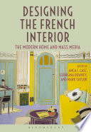 Designing the French Interior Book