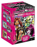 Pdf Monster High Diaries Collection