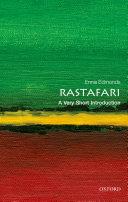 Rastafari  A Very Short Introduction