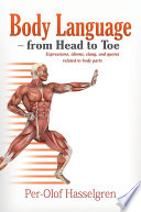 Body Language From Head To Toe Book PDF