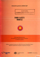 Food Safety Module