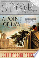 SPQR X  A Point of Law