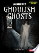 Ghoulish Ghosts