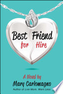 Best Friend for Hire Book