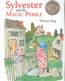 Sylvester and the Magic Pebble image